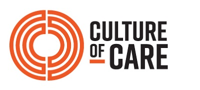 culture of care logo