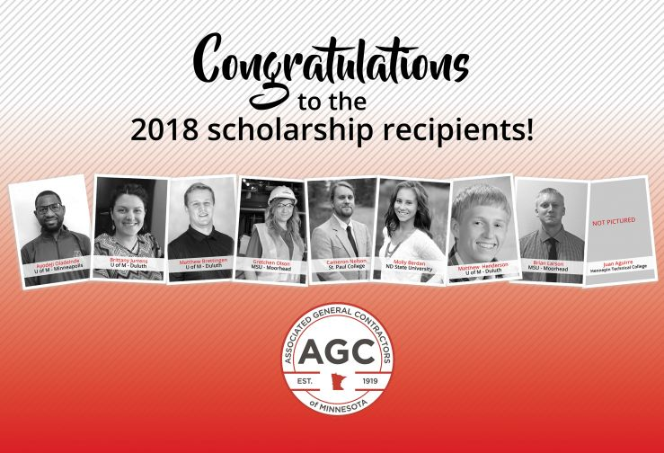 AGC of MN Scholarship Foundation